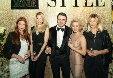 EL e cel mai elegant barbat din România în 2013