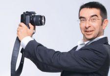 Mihai Găinuşă: Mi-am comandat o plăcuţă pentru colindători