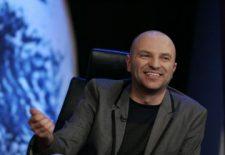 Soția lui Dan Capatos A FUGIT DE LA PROPRIA NUNTĂ pentru a fi cu prezentatorul TV