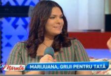 Dana Marijuana ȘI-A ABANDONAT FETIȚA născută acum două luni! UNDE A AJUNS BEBELUȘUL?
