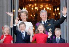Ei sunt moștenitorii din familiile regale