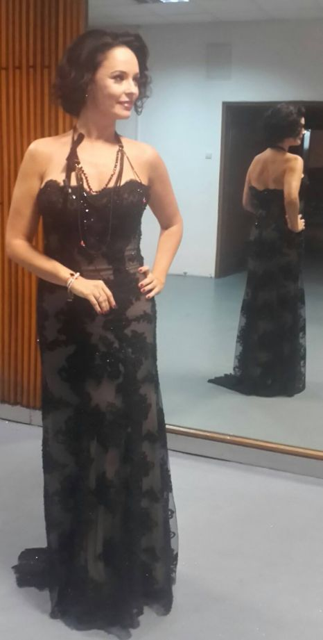 Andreea Marin, mai sexy și mai slabă ca niciodată. Care este SECRETUL EI?