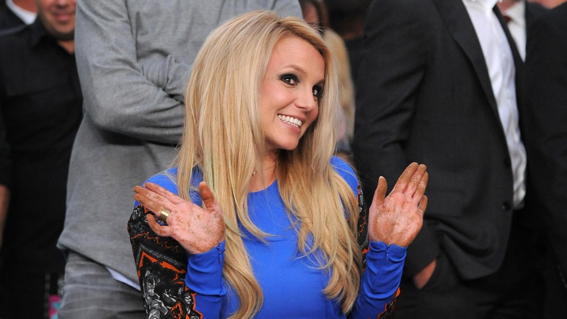 Bombă în showbiz! Motivul halucinant pentru care Britney Spears î