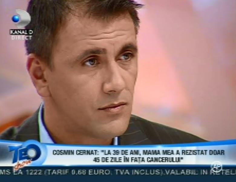 Cosmin Crenat revine la Kanal D!