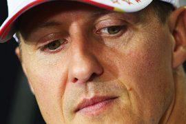 """Michael Schumacher este """"în ultimul stadiu de degradare""""!"""