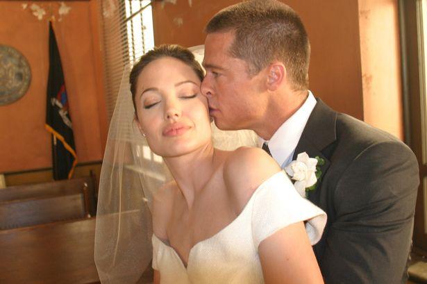 Brad Pitt, LOVIT din plin! Angelina Jolie a început pregătirile p