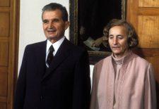 Exploziv! ASA arata MOSTENITORUL SECRET al lui Nicolae Ceausescu. Singura IMAGINE cu NEPOTUL MISTERIOS al DICTATORULUI