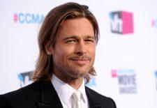 Sunt IMPREUNA! Brad Pitt, o noua relatie dupa divortul de ANGELINA JOLIE. Se IUBESTE cu o CELEBRA actrita de la HOLLYWOOD
