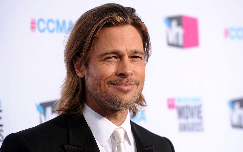 Sunt IMPREUNA! Brad Pitt, o noua relatie dupa divortul de …