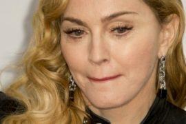 Madonna, sfat pentru Familia Regală