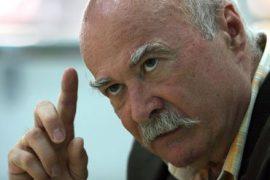 Scandal de proporții între Daniel Funeriu și un artist celebru