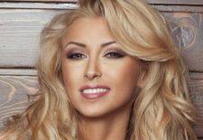 """Andreea Balan a impartasit secretul! Ce face pentru o silueta de invidiat: """"Am 49 de kilograme, ma mentin prin..."""""""