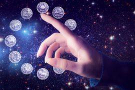 Horoscop. Ce aduce anul 2020
