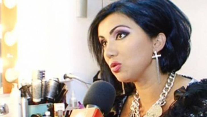 "Adriana Bahmuteanu a desfiintat-o pe Magda Vasiliu! Mesaj ACID: ""Ai venit cu hainele tale de acasa sau te-a mai imbracat vreo intreprindere???"""