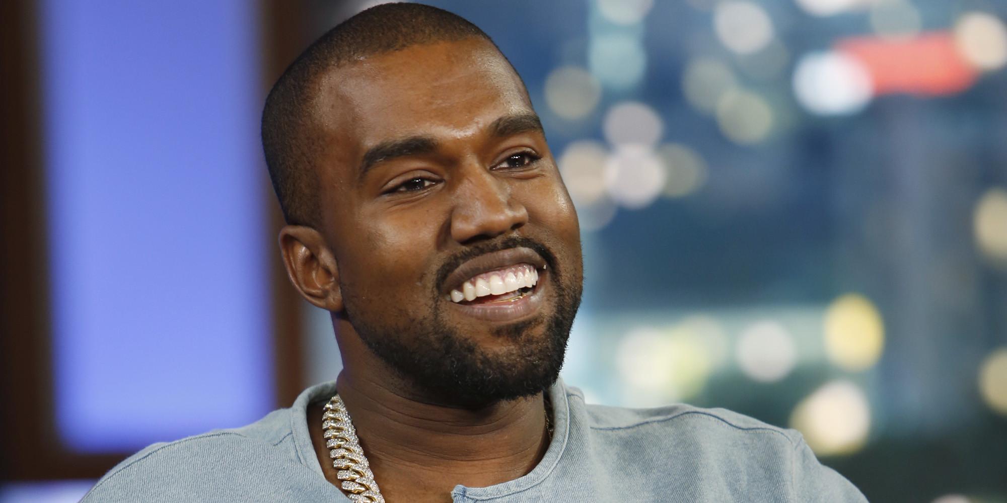 Kanye West a luat-o razna! Se vede preşedintele Americii şi vrea