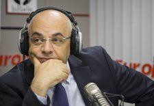 """Carmen Dan iese în apărarea lui Raed Arafat : """"Acum urmează IGSU!"""""""