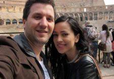 Olivia Steer, anunț important în legătură cu mariajul ei cu Andi Moisescu. Fanii au rămas muți