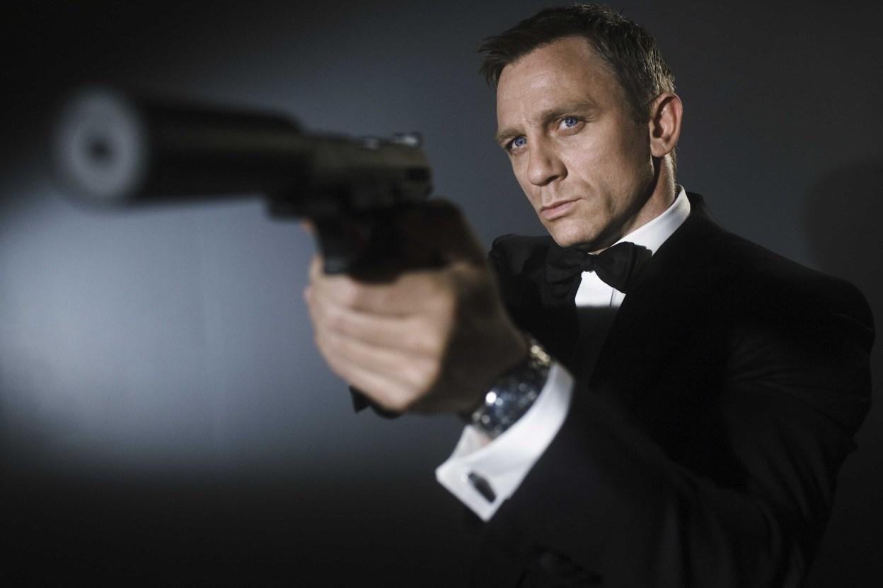 James Bond- Spectre – CE SUMĂ URIAȘĂ a atins filmul în doar 7 zil