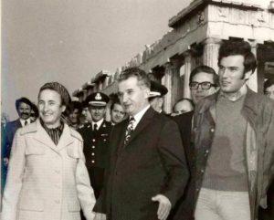 """Informatie exloziva! Adevarul despre copiii Ceausestilor: """"I-a adoptat copii pe care-i facuse cu altii…"""""""