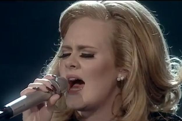 Fanii se tem pentru viata ei! Este incredibil cat a slabit Adele …