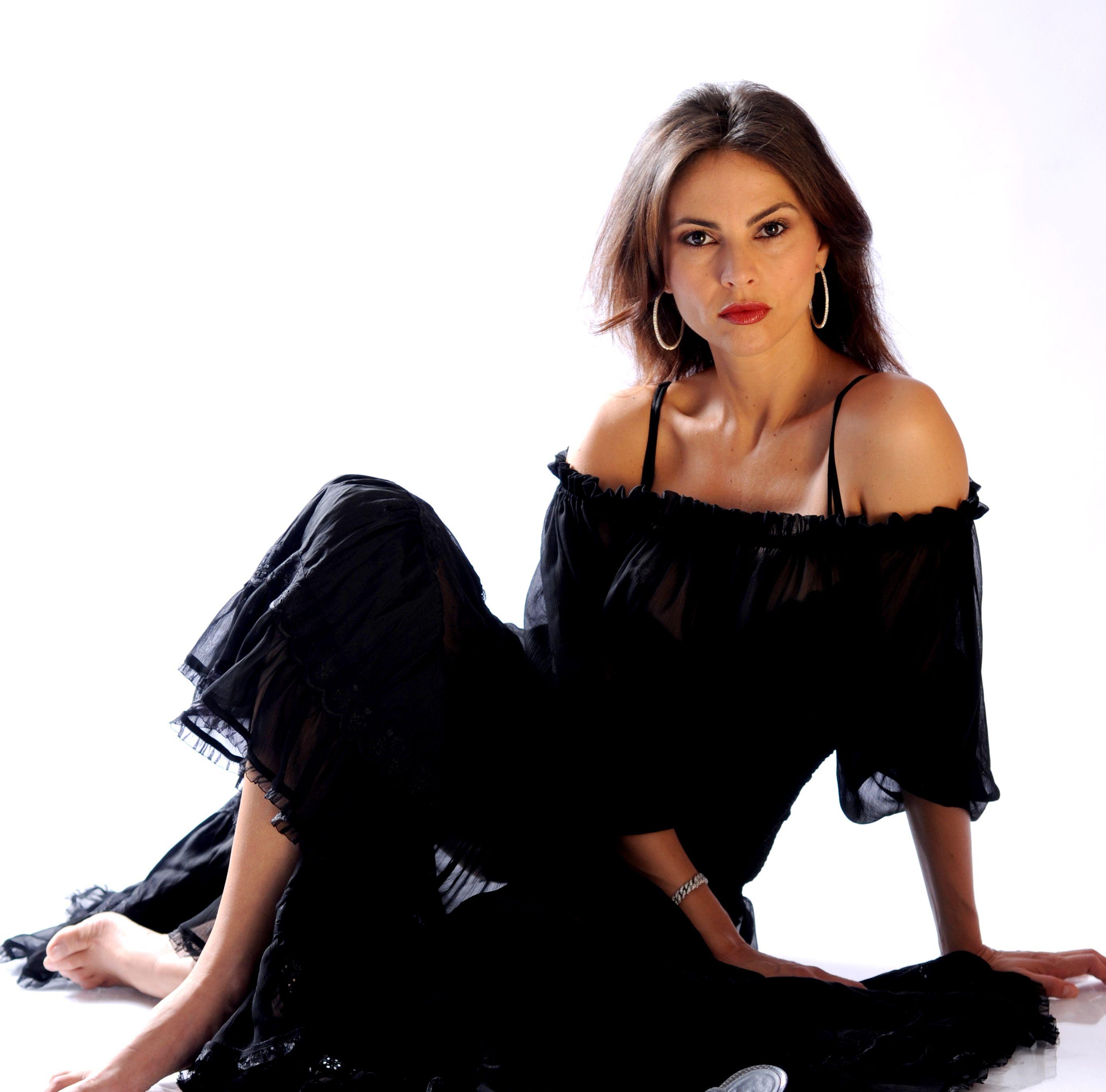 Primele imagini cu Ramona Bădescu
