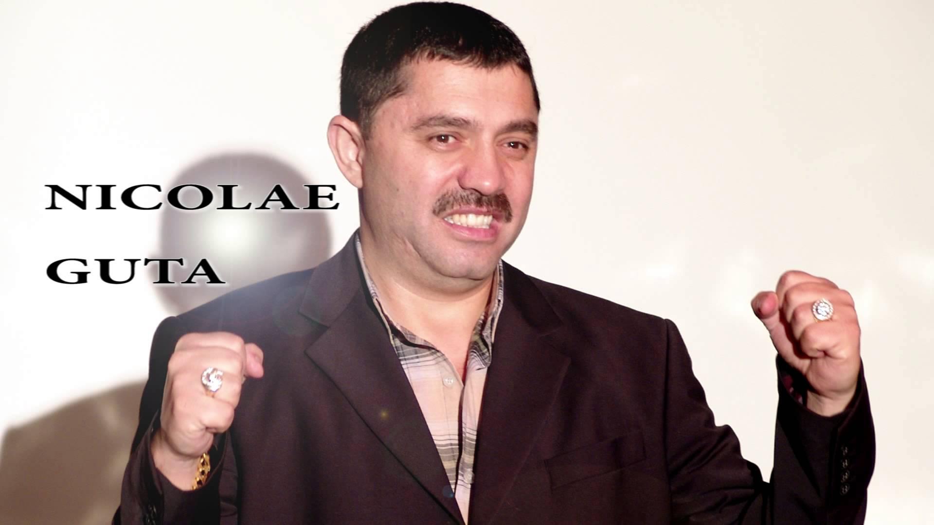 """Guță Nicolae și maneaua electorală: """"Marțienii de-ar veni și tot"""