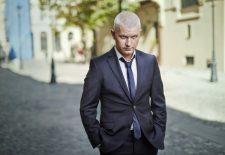 Virgil Ianțu, specialist în Neurochirurgie. Primele declarații ale vedetei, în noua sa ipostază