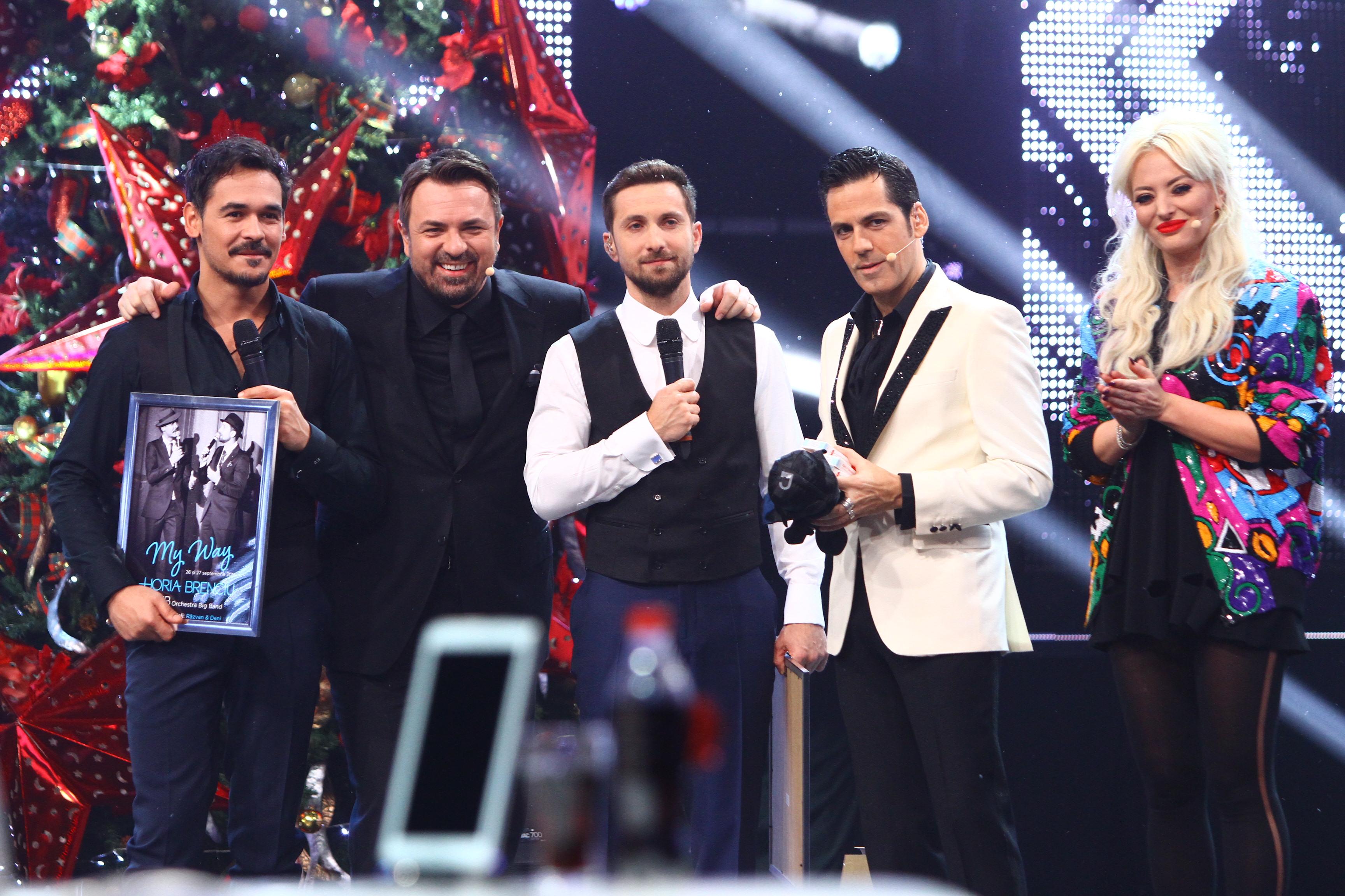 EI sunt finaliştii X Factor. Delia nu are concurenţi în ultima ed