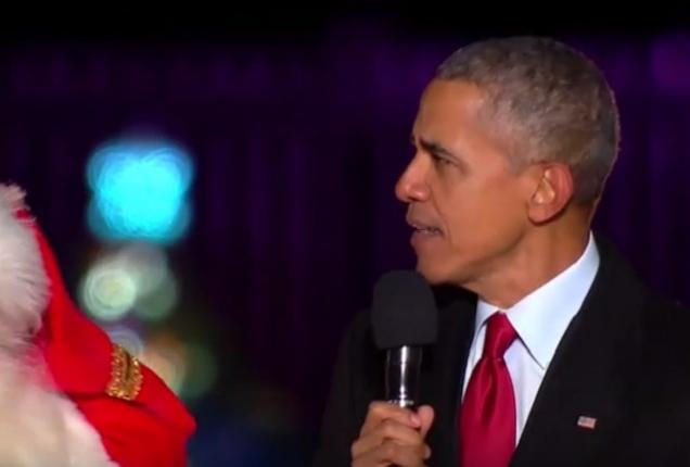"""Barack Obama, înjosit de soția sa, Michelle, într-un show TV: """"E …"""