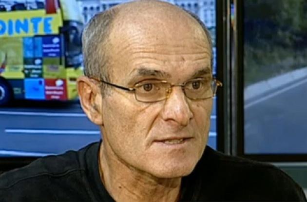 Un cunoscut prezentator TV a declanșat avalanșa