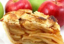 Desertul copilăriei: prăjitură cu mere și scorțișoară! Uite ce ușor se prepară!