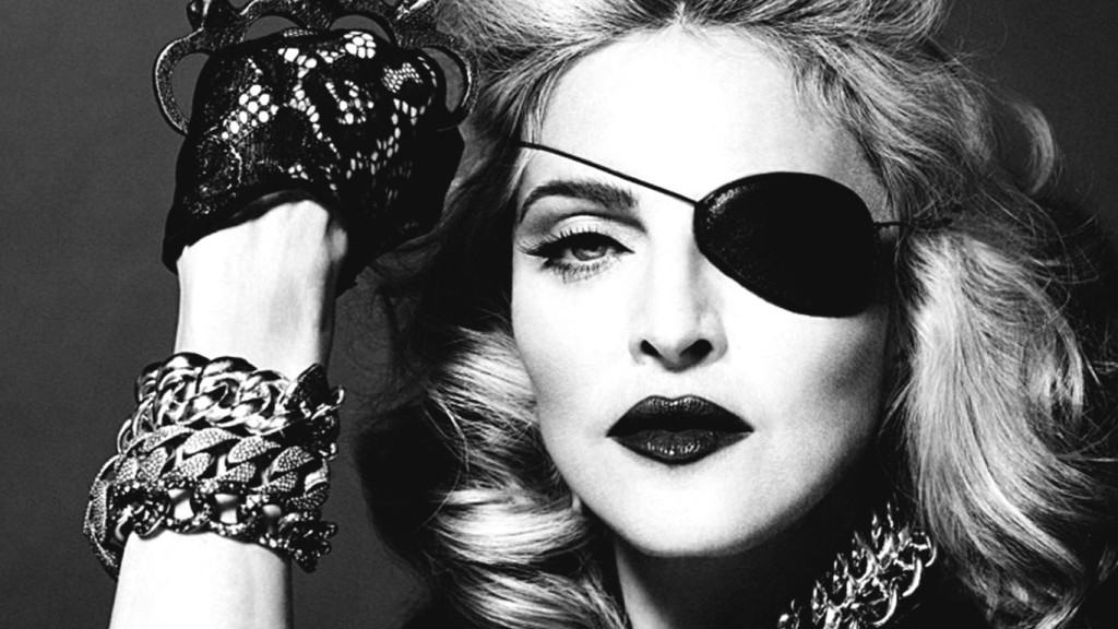 Incredibil! Madonna a reusit sa isi socheze fanii. Glume …