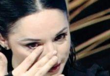 "A izbucnit in lacrimi in timpul interviului! Andreea Marin a cedat si a povestit tot: ""A fost o perioada in care am uitat sa rad"""