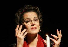 """Maia Morgenstern, COLABORARE INEDITĂ! Uite ce spune marea actriță despre noul său rol în care va juca: """"M-a tulburat..."""""""