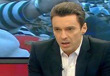 """Mircea Badea a explodat. Moderatorul TV a făcut acuzații fără precedent: """"Nu a venit în România de capul lui..."""