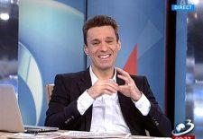 Mircea Badea, declaratie halucinanta! Prezentatorul TV a facut MISTO de cazul Caracal: ''Imaginile sunt foarte amuzante. Eu am ras mult''