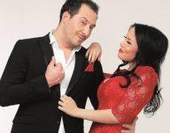 Andreea Mantea și Ștefan Stan, împreună din nou …