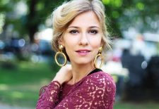 Detalii neștiute despre viața Danei Rogoz! Actrița a rupt tacerea! Dezvaluiri inedite despre povestea tumultoasă a tinereții sale