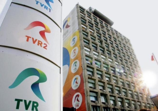E oficial! O mare vedetă de la PRO TV a plecat la TVR!