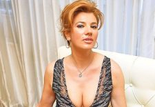 Surpriza in showbizul romanesc! EL este BARBATUL care i-a furat inima Mihaelei Borcea. Nici prin cap nu iti trece despre CINE este vorba - FOTO