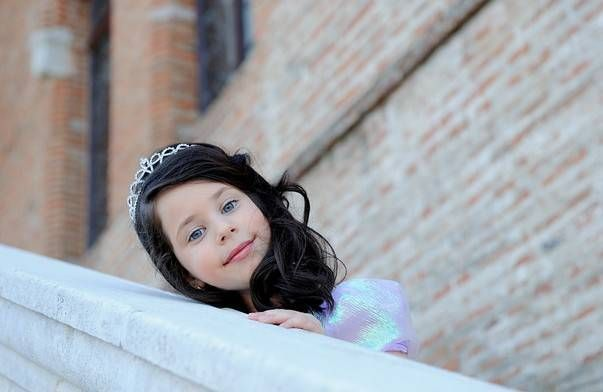 """Fiica Andreei Marin catre mama ei: """"Vei gasi multi barbati care te vor aprecia!"""" Ce spune micuta de 9 ani despre divortul de Tuncay"""