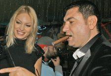 Momente CUMPLITE pentru partenerul Valentinei Pelinel. Uite ce a pățit fostul acționar de la Dinamo în penitenciar