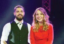 """Povestea surprinzătoare a melodiei """"Yodel It!"""" şi  cum a ajuns în Selecţia Naţională. Semifinala Eurovision România, la ultima etapă cu juriu"""