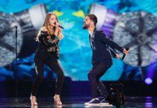 Europenii sunt înnebuniţi după Yodel It! Şanse mari să ajungă pe podiumul Eurovision!