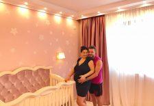 Gabriela Cristea și Tavi Clonda să nu audă de BONĂ! Se tem să nu le strice filipinezele căsnicia