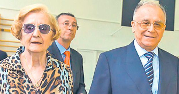 Anunt de ultima ora! Ion Iliescu a ajuns de URGENTA la SPITAL. Informatii despre STAREA de SANATATE a fostului PRESEDINTE al Romaniei