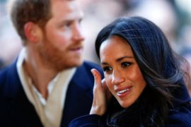 Scandalos! Meghan Markle nu mai are limite!