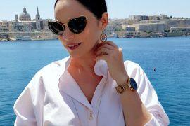 Andreea Marin, însărcinată la 45 de ani?