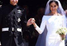 Nunta regală, UMBRITĂ de FOTOGRAFIILE pe care Meghan Markle le vrea DISPĂRUTE! Trecutul SOŢIEI Prinţului Harry a ieşit la SUPRAFAŢĂ - FOTO 18+