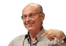 Prestigiosul neuropsihiatru francez Boris Cyrulnik vine în Romania